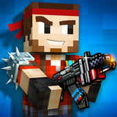 Pixel Gun 3D (Pocket Edition) 16.6.1 Android for Windows PC & Mac