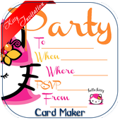 Kitty Party Invite Card Maker Apk Download For Android