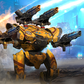 War Robots Latest Version Download