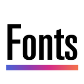 Download Cool Fonts for Instagram - Stylish Text Fancy Font 4.8 APK File for Android