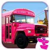 Download Pink Lady School Bus Driver : School Bus Simulator on PC