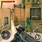 World War Pacific Free Shooting Games Fps Shooter 2.8 Android for Windows PC & Mac