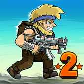 Metal Soldiers 2 APK 2.21