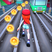 Subway Runner: Bus Rush 2 APK 1.27.01