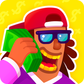 Partymasters - Fun Idle Game  APK 1.3.2