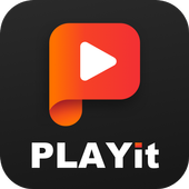 PLAYit 2.4.1.31 Android for Windows PC & Mac