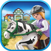 PLAYMOBIL Horse Farm  Latest Version Download