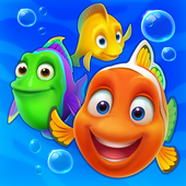Fishdom For PC