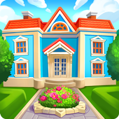 Homescapes  Latest Version Download