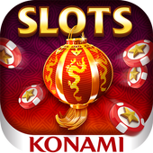 my KONAMI Slots - Free Vegas Casino Slot Machines in PC (Windows 7, 8 or 10)