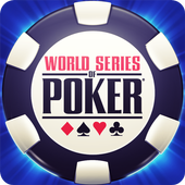World Series of Poker – WSOP Free Texas Holdem in PC (Windows 7, 8 or 10)