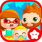 Sweet Home Stories - My family life play house APK 1.2.5