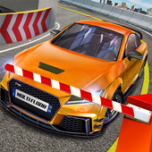 Multi Floor Garage Driver  APK 1.1