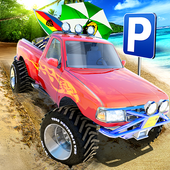 Parking Island: Mountain Road  1.3 Android for Windows PC & Mac