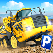 Quarry Driver 3: Giant Trucks APK v1.0 (479)