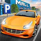 Shopping Mall Parking Lot  APK 1.0