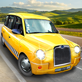 Bus & Taxi Driving Simulator  APK 1.0