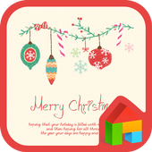 Your christmas Dodol Theme 4.1 Latest Version Download