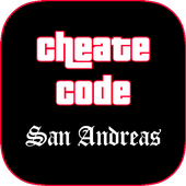 Cheat Code for GTA SanAndreas 1.0.1 Android for Windows PC & Mac