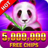 Big Panda - Free Vegas Casino Slots Machines  Latest Version Download