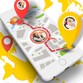 Mobile Number Locator : Maps Navigation & Locator For PC