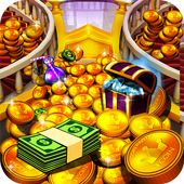 Princess Gold Coin Party Dozer  APK 7.1.0