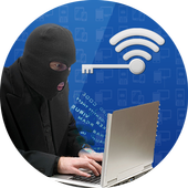 Wifi Password Hacker Prank APK v1.3 (479)