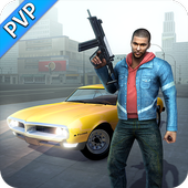 Grand Crime Gangster 1.10 Android for Windows PC & Mac