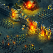 Throne Rush Latest Version Download