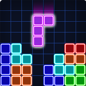 Glow Block Puzzle Latest Version Download