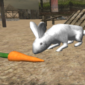 Real Rabbit Simulator 1.8 Android for Windows PC & Mac
