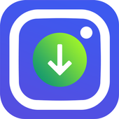 Pubsaver - Video Photo Downloader - for Instagram  For PC