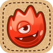 MonsterBusters: Match 3 Puzzle APK 1.3.58