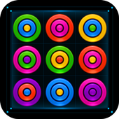Color Rings Puzzle 2.3.5 Android for Windows PC & Mac