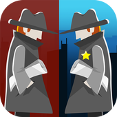 Find The Differences The Detective APK 1.4.9