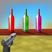 3D Bottle Shoot : Gun Shooting Games Latest Version Download
