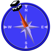 Download Find Qibla Direction & Prayer Times - Qibla finder on PC