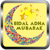 Eidul Adha Mubarak 2016 1.0 Android for Windows PC & Mac