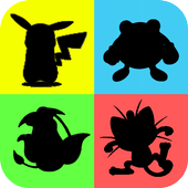Guess The Pokemon Shadow Quiz Latest Version Download