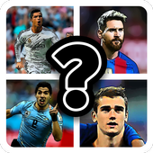 Guess The Football Player! APK 3.1.0k