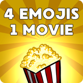 4 Emojis 1 Movie - Guess Film Latest Version Download