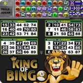 King of Bingo - Video Bingo  Latest Version Download