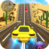 Racing In Car 3D Latest Version Download