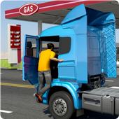 Oil Tanker Transporter Truck Simulator 2.6 Latest Version Download