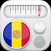 Radios Andorra on Internet 2.0.0