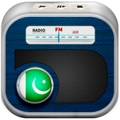 Radio Pakistan Free  For PC