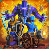 Epic Battle Simulator 2 APK 1.4.55