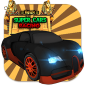 SuperCars Real Racing For PC