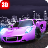 Racing in City APK 1.0.0