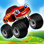 Monster Trucks Game for Kids 2 Latest Version Download